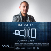 WALLmiami Friday with Echo + Johnny Cash 4.24.15