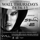 WALLmiami Thursday 4.16.15