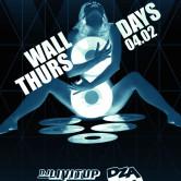 WALLmiami Thursdays 4.02.15