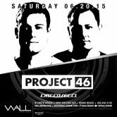 Project 46 + Chicco Secci