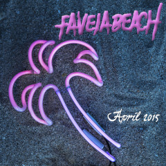 Favela Beach – April 7, 2015