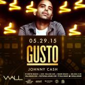 WALLmiami Fridays: Gusto + Johnny Cash