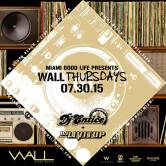 WALLmiami Thursdays w/ Entice + LivItUp