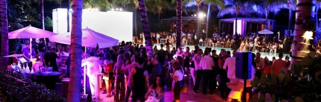 Miami Swim Fashion Week & WALLmiami's Six Year Anniversary