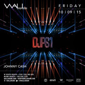 SKAM Fridays w/ DJ PS1 + Johnny Cash
